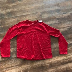 Gap Men's long sleeve, great for layering!